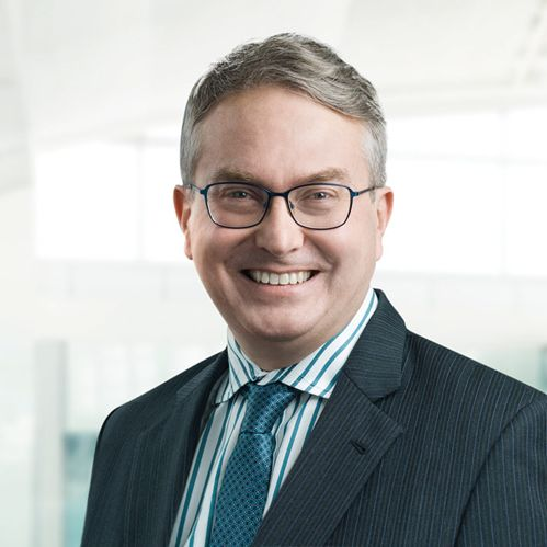 Profile photo of Stephen Geoffrey Miller, Non-Executive Director at StarHub