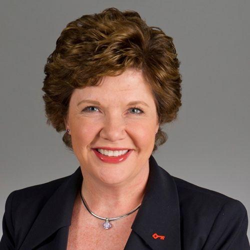 Katrina M. Evans