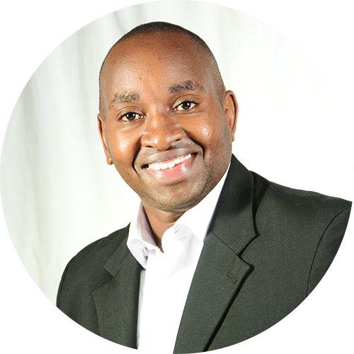 Alex Gichuru