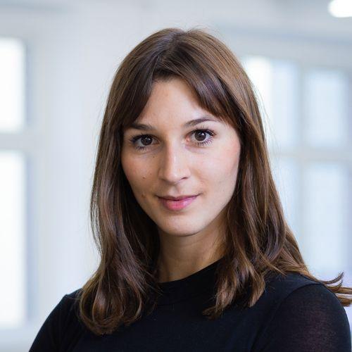 Sara Kirschhausen