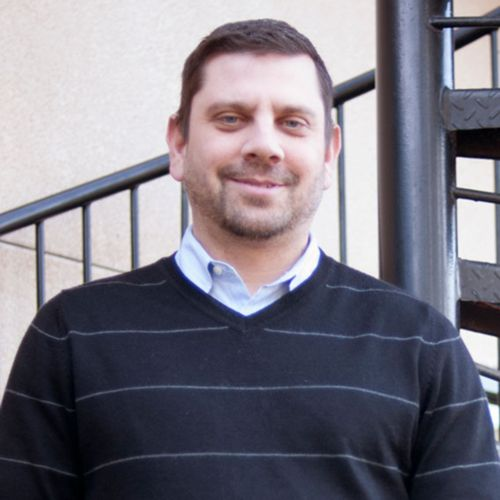 Jason Avilio