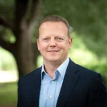 Profile photo of Eric D'Esparbes, CFO at Progenity