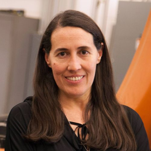 Monica Ponce De León