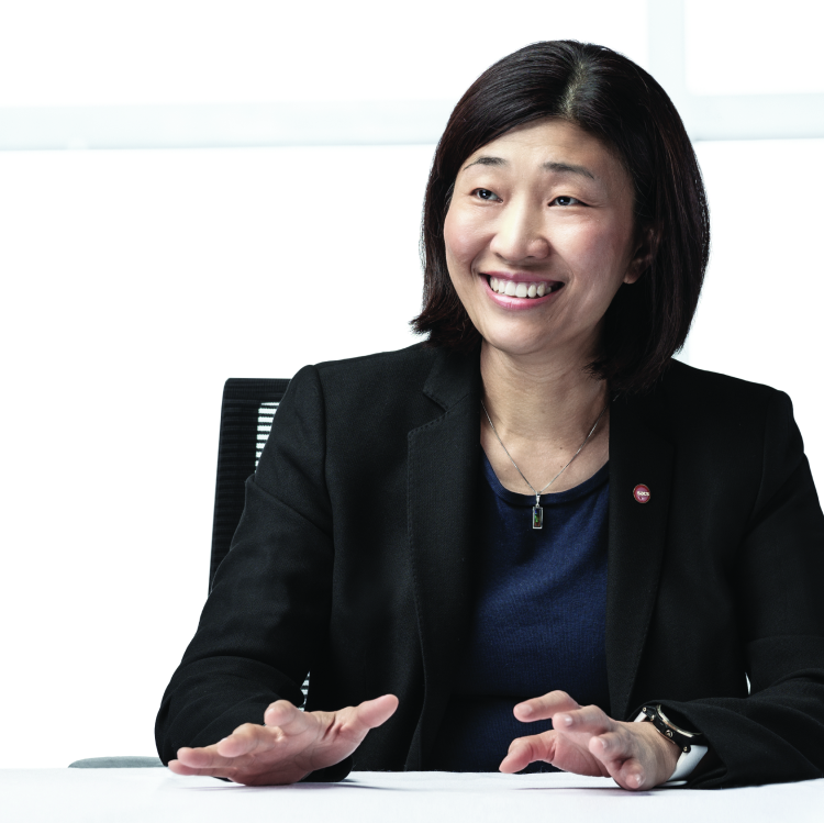 Jenny Hong Wei Lee