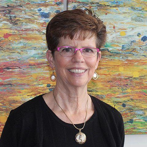 Margaret Gallaher