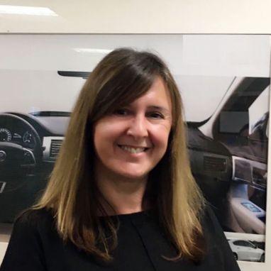 Profile photo of Liz Cooper, Resourcing Partner at Lorien Engineering