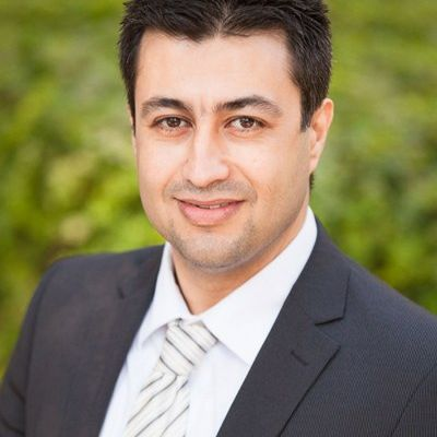 Hamid Amini
