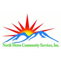 North Metro Community Services, ... logo