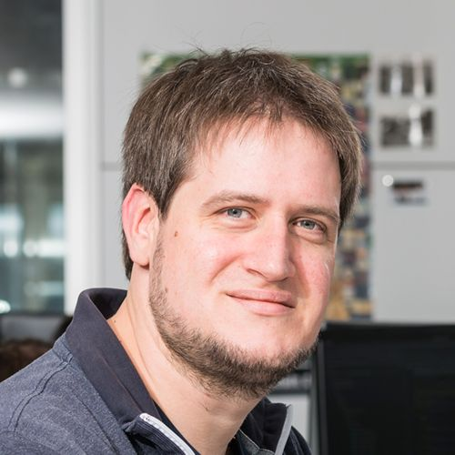 Daniel Hölbling-Inzko
