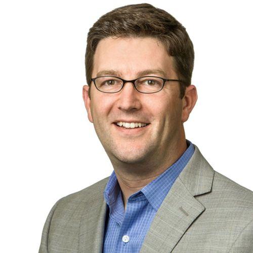 Andy MacMillan