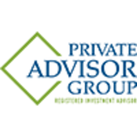 Private Advisor Group logo