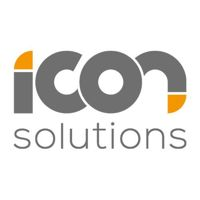 Icon Solutions logo