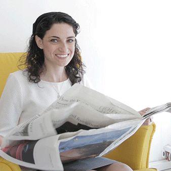 Leora Katz