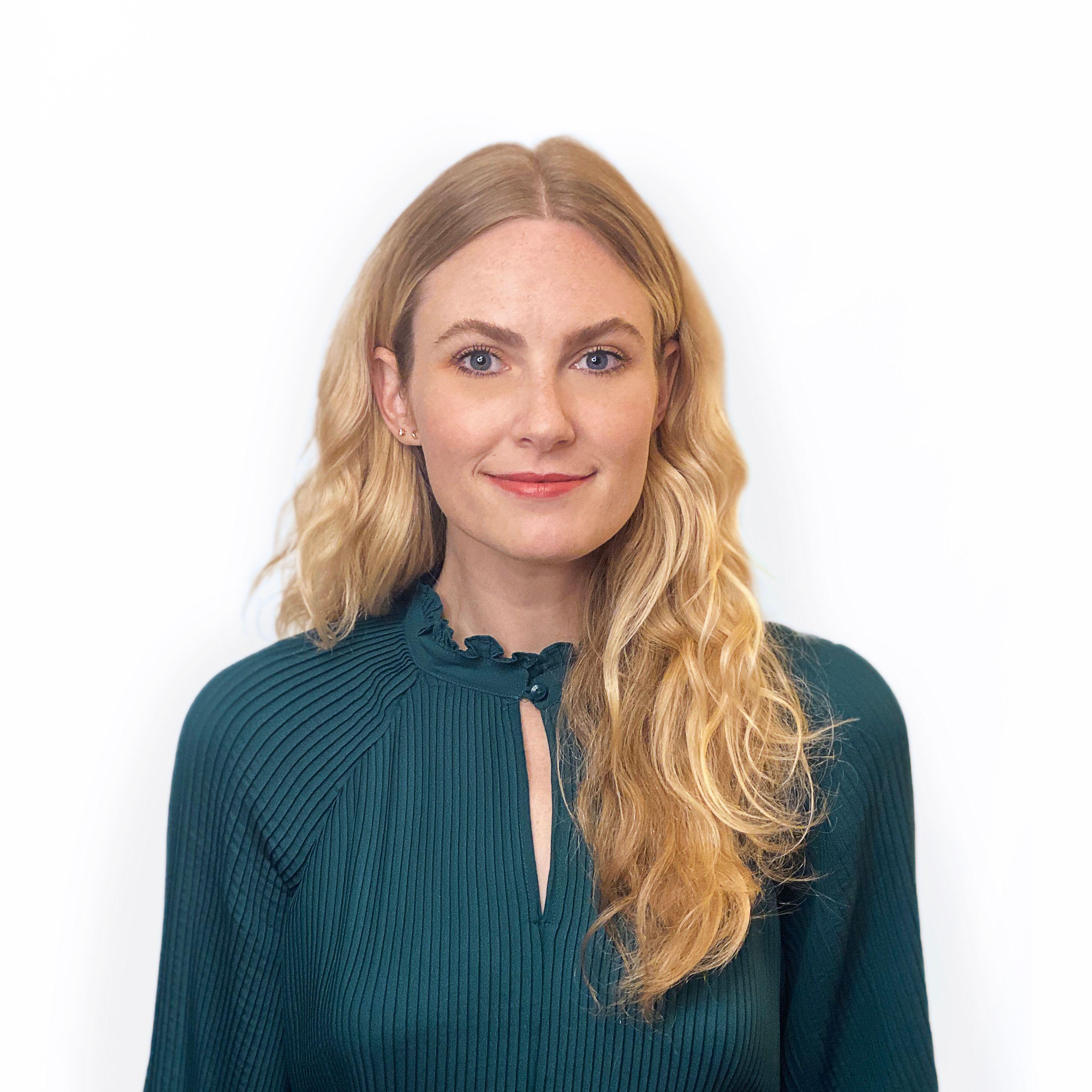 Kirsten Mouritsen