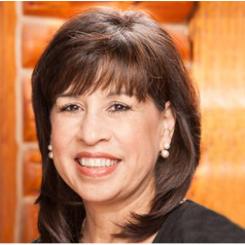 Janice Brewster Martinez