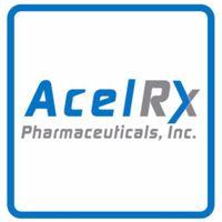 Acelrx Pharmaceut... logo