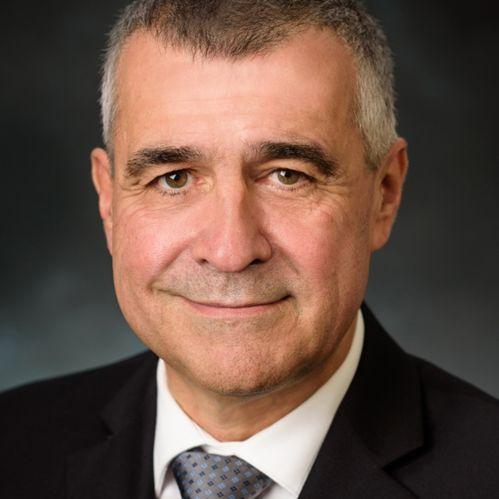 Christophe Pierre