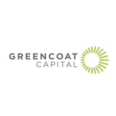 Greencoat Capital Logo