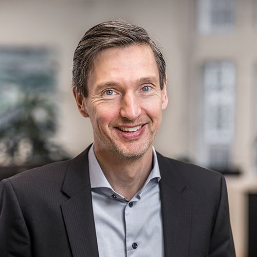 Martin Vang Hansen
