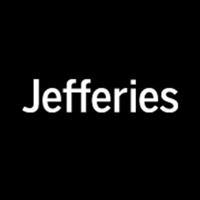 Jefferies Financial Group Logo
