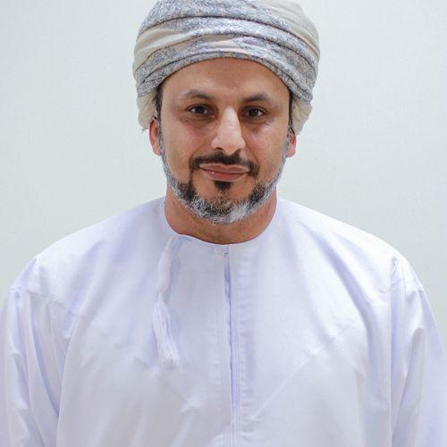 Hamed Al Naamani