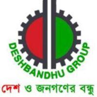 Deshbandhu Group logo