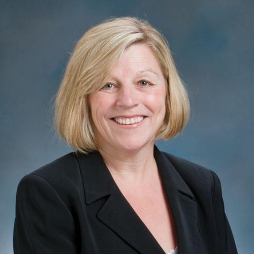 Profile photo of Kathy Smith, Philanthropic Advisor at ConnectWise