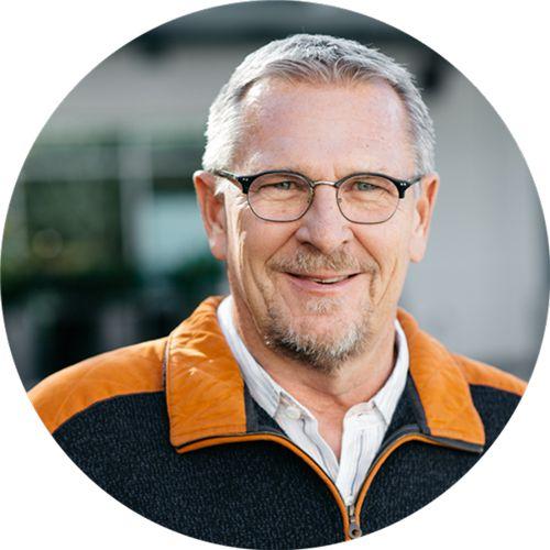 Tim Moore