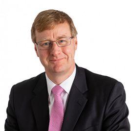 Paul Stockton