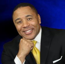 Derrick O. Martin