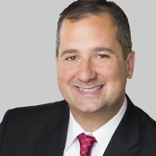 Profile photo of Dimitri Haloulos, President & CEO at Rodan + Fields
