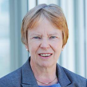 Katharine Barker