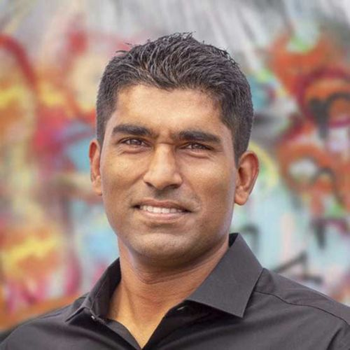 Suresh De Silva