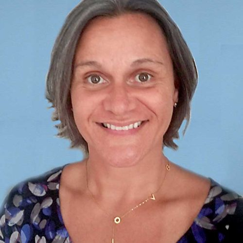 Kristy Laufer-Nelson