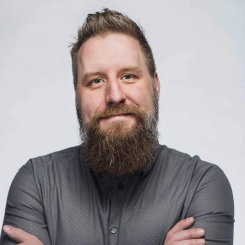 Profile photo of James Voth, Head of Product + Development at Massive
