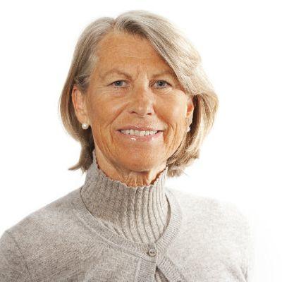 Ingrid Lindquist