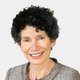 Joanna Waley-Cohen