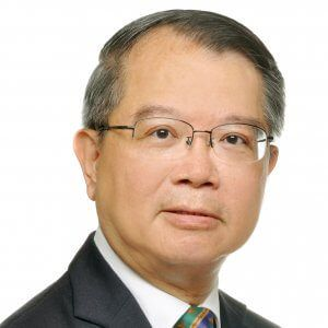 Profile photo of Simon Yick, Independent Non-Executive Director at Nexteer Automotive