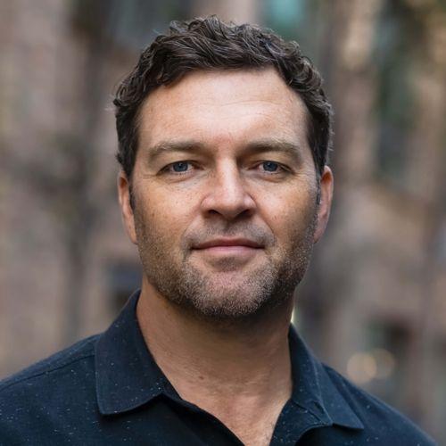 Andrew O'Dell