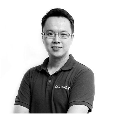 Profile photo of Raymond Wijaya, Director, Finance at Coda Payments