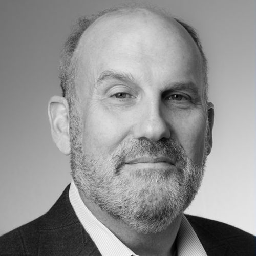 Profile photo of Dan Elkort, Executive Vice President and Chief Legal Officer at Pattern Energy Group