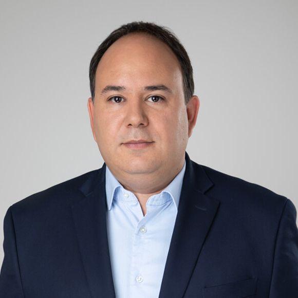 Yossi Ben Ishay