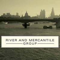 River and Mercantile Group logo