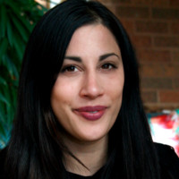 Leela Vaughn