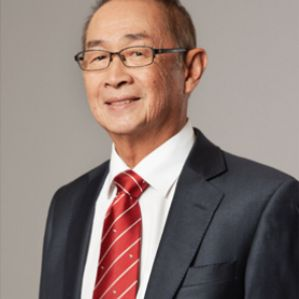 Robert Cheim Dau Meng