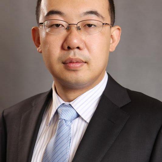 Harvey Yang