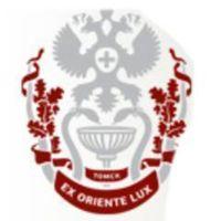 Siberian State Medical University logo