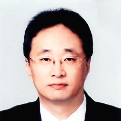 Kim Jin-yong