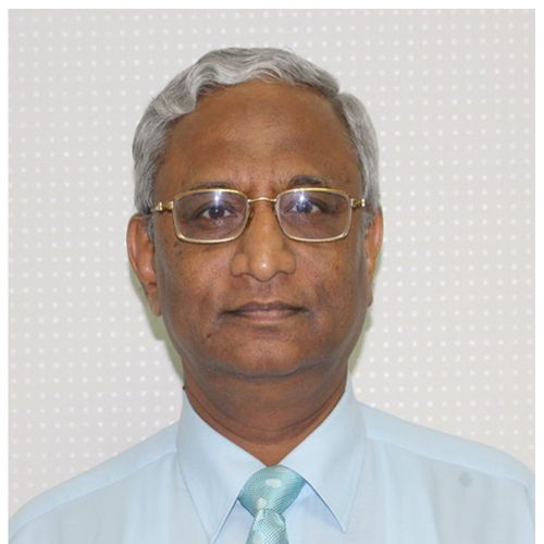 Najmul Hasan