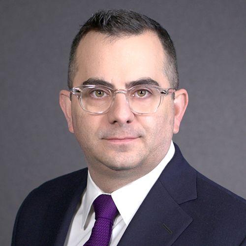 Jerome J. Lande